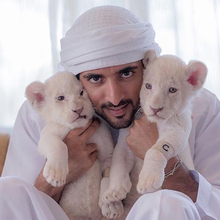 138149 Наследный принц Дубая Хамдан: 10 фактов о старшем сыне шейха Мохаммеда