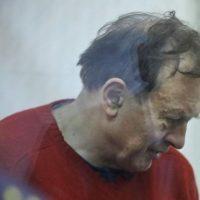 138260 Расчленивший студентку Олег Соколов пытался покончить с собой