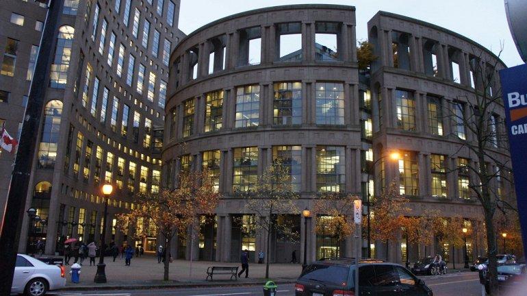 138161 Ванкуверская Публичная Библиотека