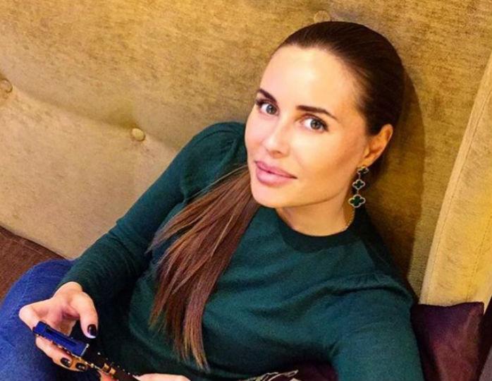 138573 «Для меня это счастье»: Юлия Михалкова вернулась в КВН