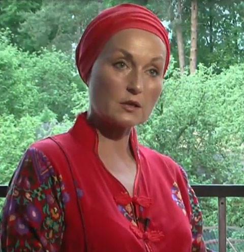 138724 Дочь Лидии Федосеевой-Шукшиной перенесла пластическую операцию