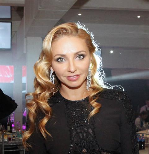 138565 Дочь Татьяны Навки и Дмитрия Пескова: «Я буду самая лучшая»