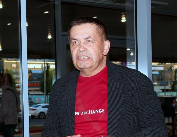 139161 «Грязеплюи»: Николай Расторгуев отреагировал на слухи вокруг долгов своего фонда