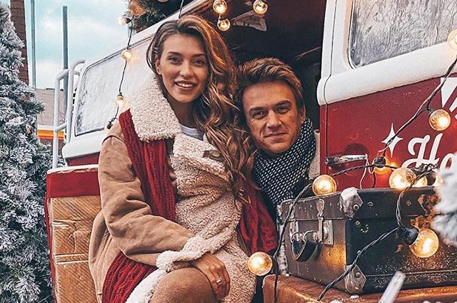 138732 Звездный Instagram: отпуск с друзьями и любимыми, вечная романтика и новогоднее настроение