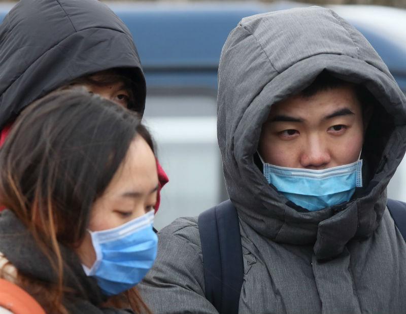 139633 Сон, имбирь и чистые руки: чем звезды защищаются от вирусов на фоне эпидемии в Китае