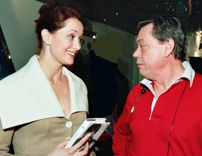 139467 «Я знала, что Оля в него влюблена»: Поргина не ревновала Караченцова к Кабо
