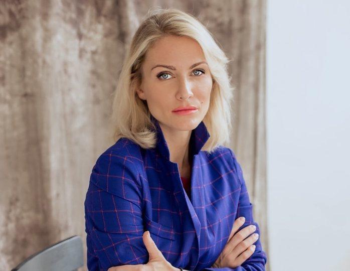 139919 «Не торкает»: Катя Гордон раскритиковала идею Валерии податься в политику