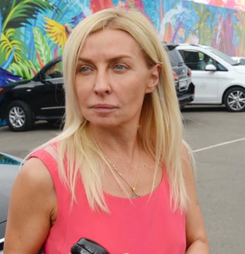 143450 Татьяна Овсиенко заявила, что не уводила мужа у Ирины Аллегровой