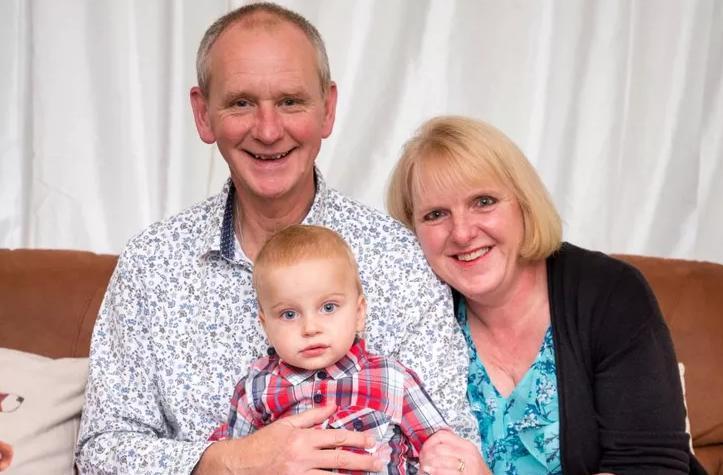 48-летняя женщина впервые стала мамой после 16 неудачных попыток