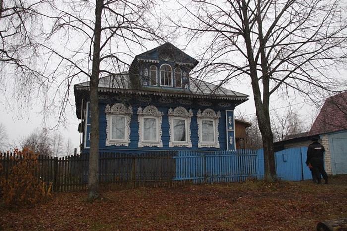 147750 Лизоньку мать оставила одну в заброшенном доме, а она выжила и стала знаменитой