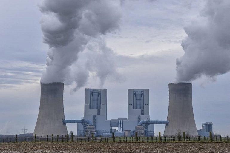 144245 Переломный момент - угольная энергия больше не имеет финансового смысла