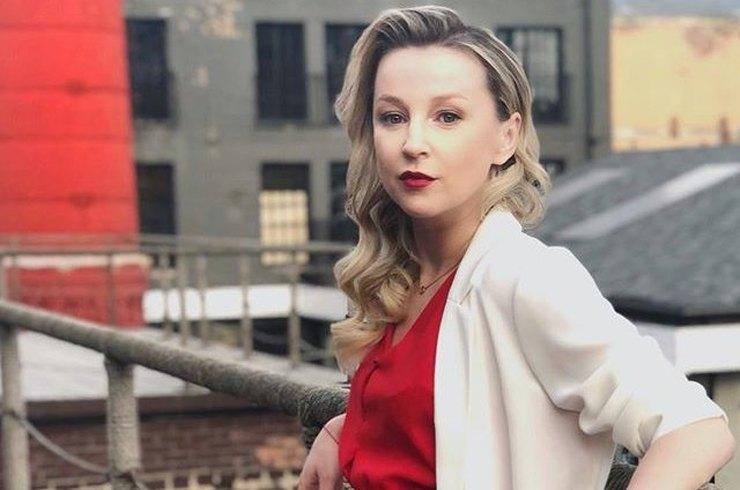 Ольга Медынич — талантливая актриса, счастливая жена и мама