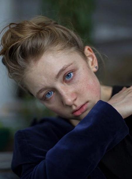 Дочь Сергея Бодрова-младшего вышла замуж