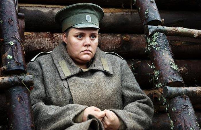 149826 Как спустя 6 лет выглядит актриса сыгравшая Дусю в фильме «Батальонъ»