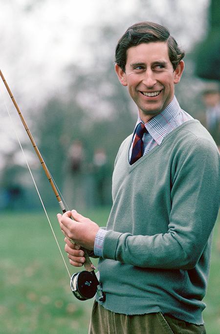 148467 Когда можно все: принц Чарльз решил продлить свои летние каникулы по забавной причине