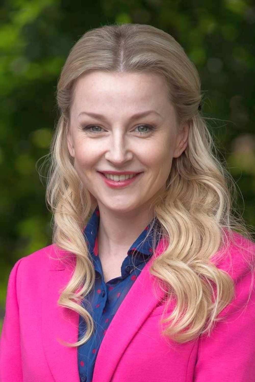150343 Ольга Медынич — талантливая актриса, счастливая жена и мама