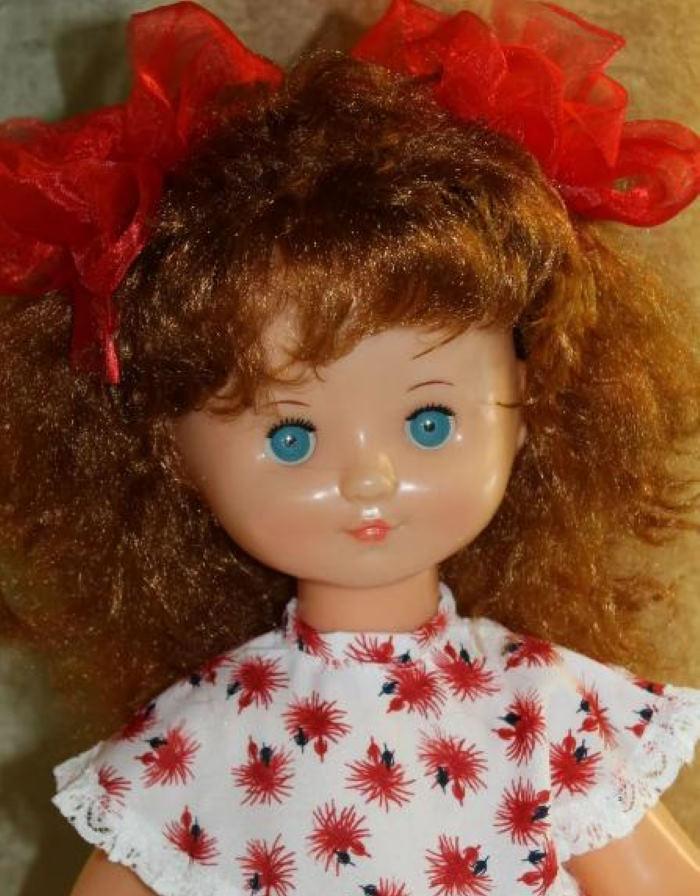 148456 Простые и милые: какими были куклы в нашем детстве