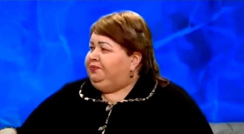 152398 200-килограммовую героиню передачи «Пусть говорят» Ларису Цветкову сейчас не узнать! Женщина похудела на 116 килограмм