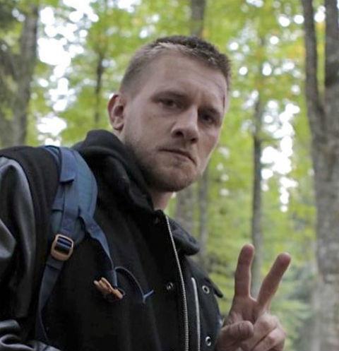 Михаил Кремер