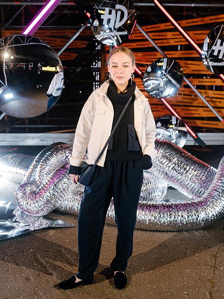 Сергей Светлаков с женой, Анфиса Черных и другие на презентации нового сезона КиноПоиск HD