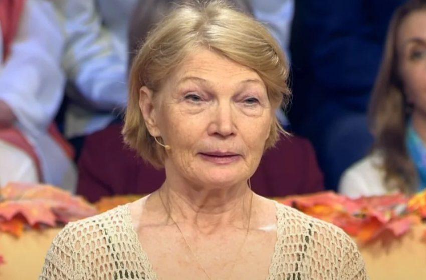 153333 На «Модном приговоре» русскую бабушку превратили в итальянскую сеньору! Чудесное преображение 68-летней Нины