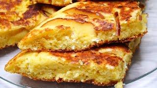 161667 Новый рецепт с творогом. Больше сырники не делаю, нашла рецепт намного круче!
