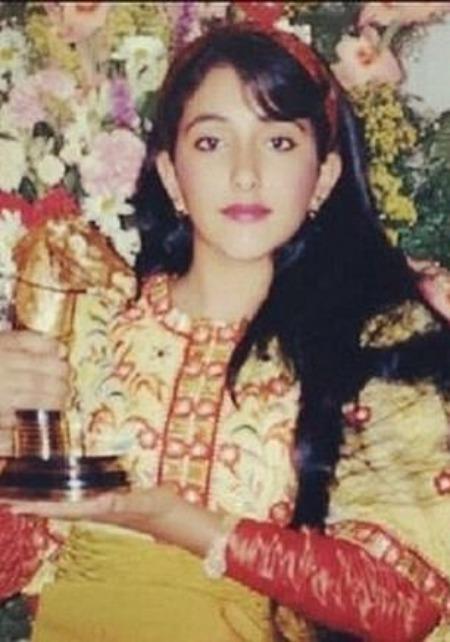 Дочь скандального эмира Дубая Латифа отправила полиции Великобритании письмо с просьбой найти ее похищенную сестру