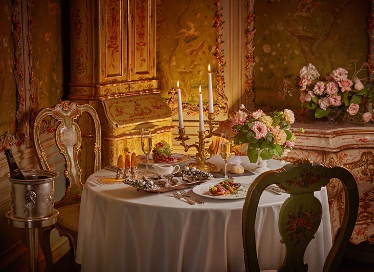 164751 Куда пойти в День всех влюбленных: предложения от московских ресторанов