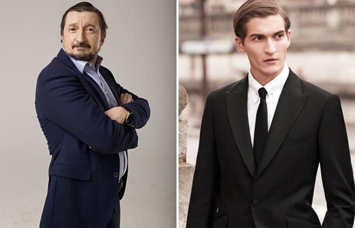 Не красавчики: Как выглядят дети отечественных актеров, с нестандартной внешностью?