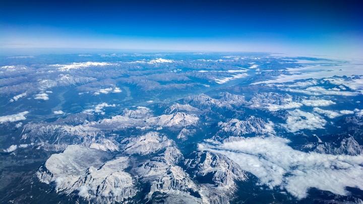 166764 Падение уровня кислорода затронет большую часть жизни на Земле