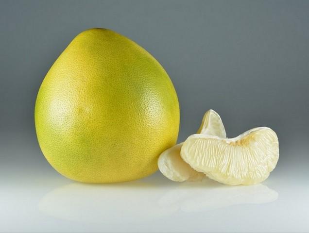 167018 Помело - грейпфрут на стероидах