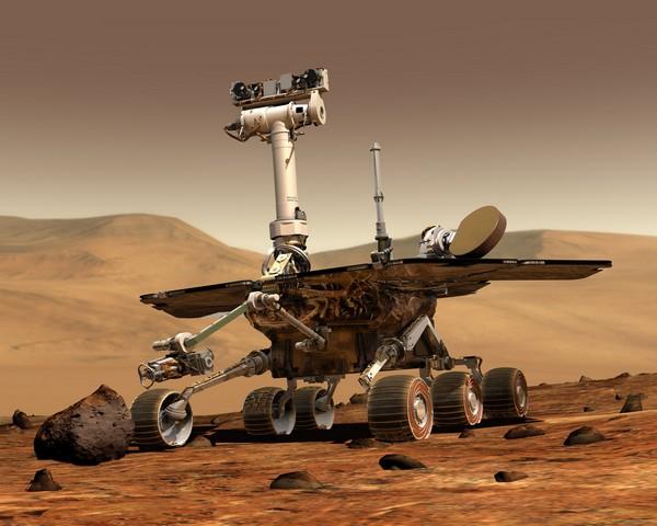 168080 Представлены первые аудиозаписи, сделанные на Марсе