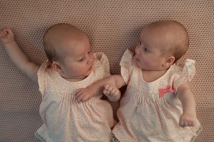 168001 Сегодня рождается больше близнецов, чем когда-либо. Каковы причины?