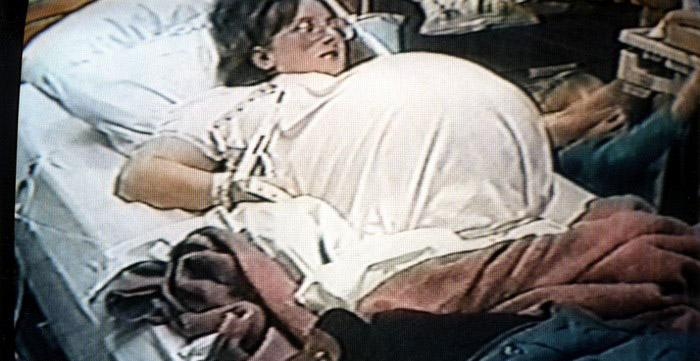 167866 В 1997 году эта женщина родила 7 детей. Как живут сейчас первые в мире семерняшки?