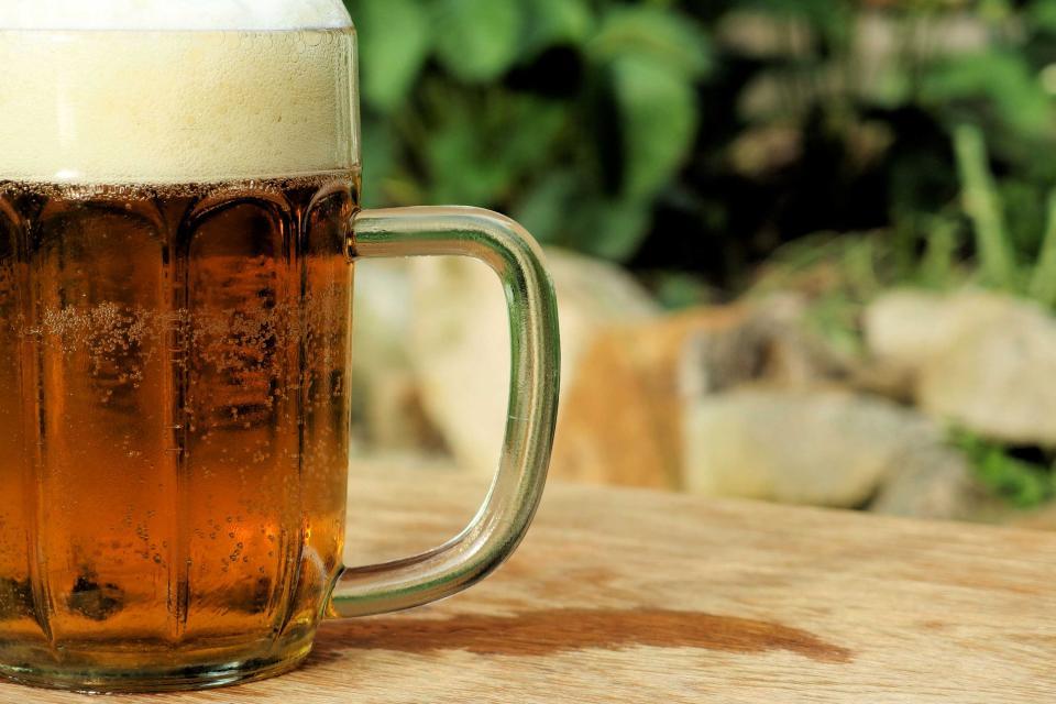 167574 В Египте найдена старейшая в мире пивоварня промышленного масштаба