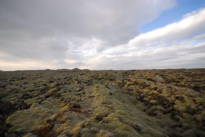 167034 В Исландии за неделю произошло 17 000 землетрясений